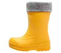 GIMO Snowboot / Winterstiefel yellow