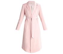 STOCKHOLM - Wollmantel / klassischer Mantel - light pink