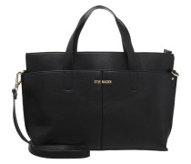 BADELENE Handtasche black