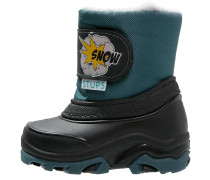 Snowboot / Winterstiefel blue/black