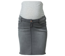 MLIDA Jeansrock dark grey
