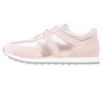Sneaker low old pink