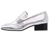 KARMA Slipper silver