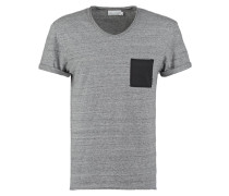 RABICO - T-Shirt print - grunder grey