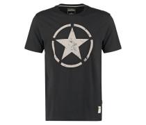 STAR TShirt print black