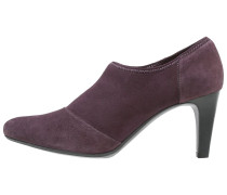 ALICANTE Ankle Boot mauve