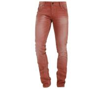 Jeans Slim Fit litchi