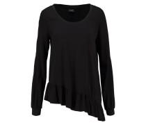 VIFLORIST - Langarmshirt - black