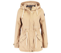 VMWINE - Parka - stocking beige