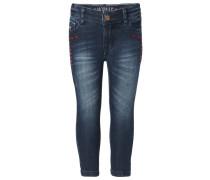BRADLEY Jeans Slim Fit mid bleu