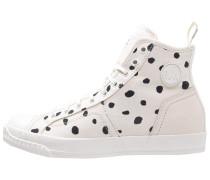 GStar FALTON WMN TWILL Sneaker high bright white
