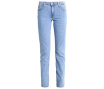 MARION STRAIGHT Jeans Straight Leg bleached stone