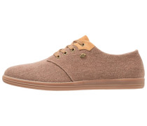 COPAL - Sneaker low - brown/cognac