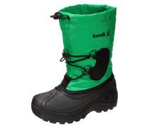 SOUTHPOLE 3 Snowboot / Winterstiefel green