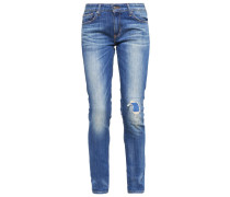 711 SKINNY Jeans Slim Fit beloved indigo