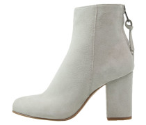 BENDLE - High Heel Stiefelette - light grey