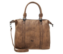 PALERMO Handtasche brown