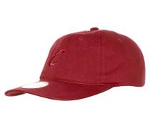 CHUKKER - Cap - burgundy