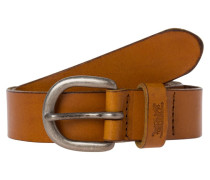 CLASSIC ICON - Gürtel - light brown