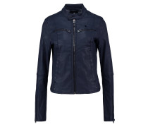 GStar MOWER DENIM OVERSHIRT Jeansjacke dark aged