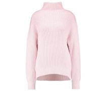 SHAKER Strickpullover pink heather