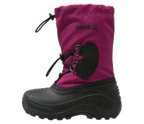 SOUTHPOLE 3 Snowboot / Winterstiefel berry