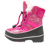 TIVOLI II - Snowboot / Winterstiefel - haute pink/tropic pink
