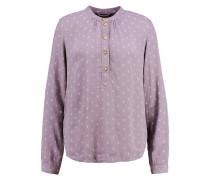 Bluse - purple