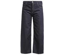 BASINKIM Jeans Straight Leg rinsed
