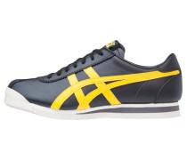 TIGER CORSAIR - Sneaker low - black/tai-chi yellow
