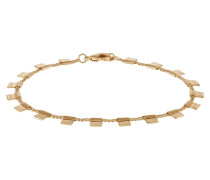 SFTRUDY - Armband - gold-coloured