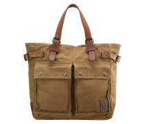 PINNER - Shopping Bag - khaki
