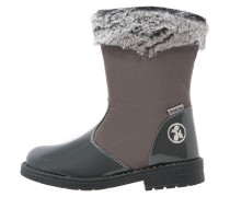 Stiefel grigio scuro