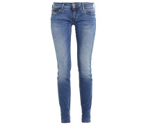 GINA - Jeans Slim Fit - stone washed