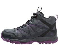 CAPRA RISE MID WTPF Trekkingboot grey/purple