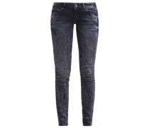 GStar 3301 LOW SKINNY Jeans Slim Fit inkton