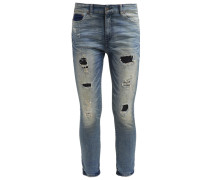 JOAO Jeans Slim Fit worker destroy