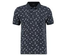 LAKEWOOD SLIM FIT - Poloshirt - azul