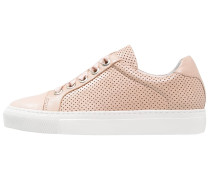107 Sneaker low rose sauvage