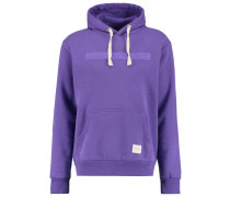 HIBER - Sweatshirt - purple/purple