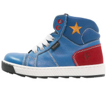 Sneaker high - bluette