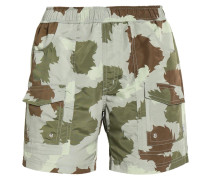 CAMP VOLLEY - Shorts - furry