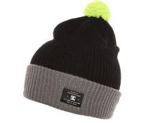 TRILOGY Mütze black