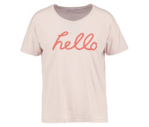 DAY HELLO - T-Shirt print - moon lit