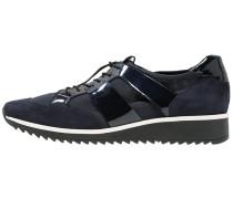 Sneaker low ocean