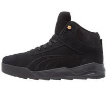 DESIERTO SNEAKER Sneaker high black