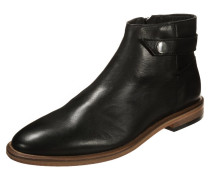 LOCHRIN Ankle Boot black
