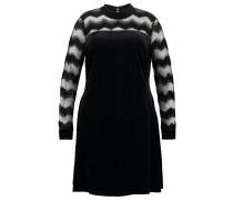 JRFUNDA Cocktailkleid / festliches Kleid black