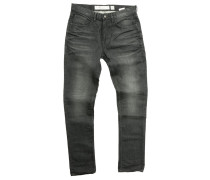 LANDRY - Jeans Slim Fit - greywash