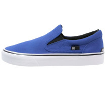 TRASE Slipper blue